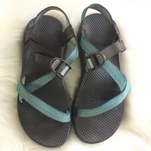 Chaco strappy Outdoor Sandals